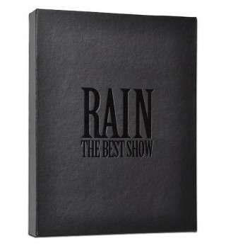 비(Rain) THE BEST SHOW PREMIUM LIMITED