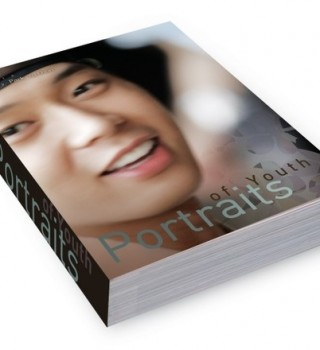 박유천 Portraits of Youth